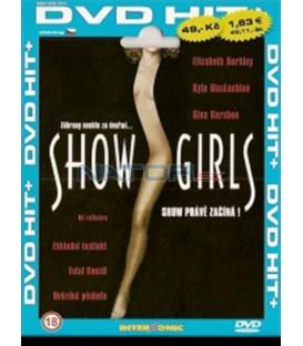 Showgirls DVD