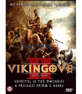 Vikingové 2 (Outlander)
