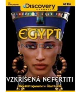 Egypt - Vzkříšená Nefertiti (Nefertiti Resurrected) DVD