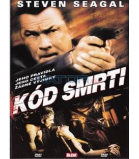 Kód smrti (Kill Switch) DVD