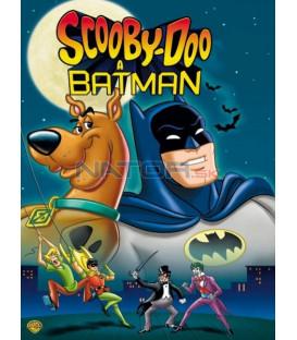 Scooby Doo a Batman (Scooby Doo Meets Batman)