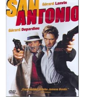 San Antonio (San-Antonio)