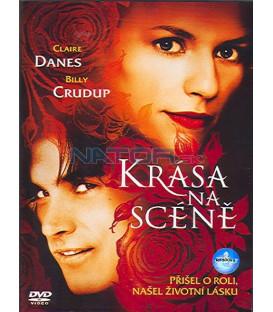 Krása na Scéne (Stage beauty) DVD