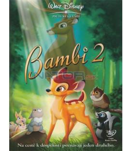 Bambi 2 (Bambi II)