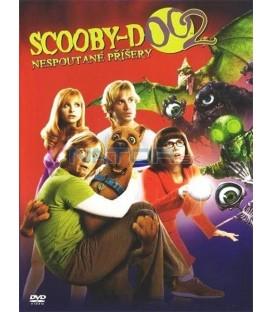 Scooby Doo 2 : Nespoutané příšery (Scooby-Doo 2: Monsters Unleashed)