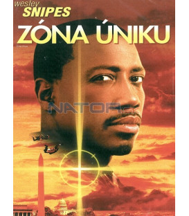 Zóna úniku (Drop Zone) DVD