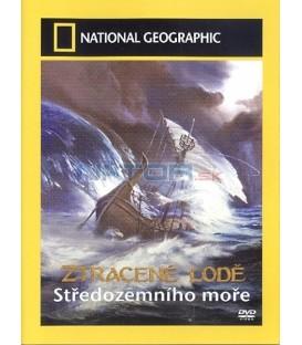 Ztracené lodě Středozemního moře (Lost Ships of Mediterranean)