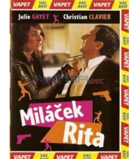 Miláček Rita (Lovely Rita, sainte patronne des cas désespérés) DVD