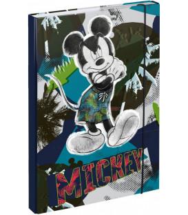 Dosky na školské zošity A4 Mickey