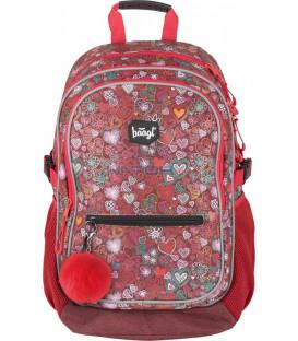 Školský batoh Love