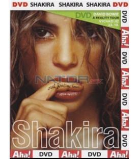 Shakira - Oral Fixation Tour DVD