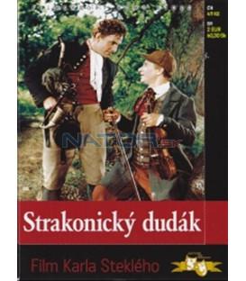Strakonický dudák DVD
