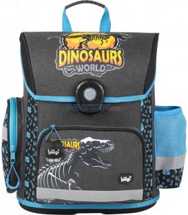 Školská aktovka Dinosaury model 2018