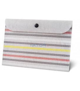 Plastové vrecko s klopů Minnie, A5