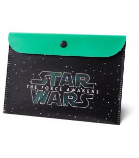 Plastové vrecko s klopů Star Wars, A5