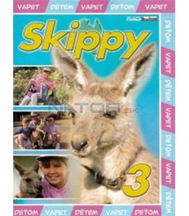 Skippy 3 (The Adventures of Skippy) DVD