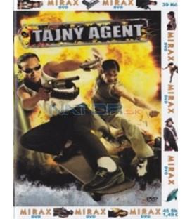 Tajný agent (The Bodyguard) DVD