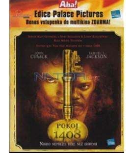 Pokoj 1408 (1408) DVD