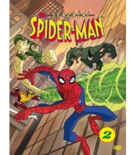 Senzační Spider-Man 2. animovaný