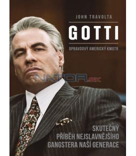 Gotti 2018 DVD