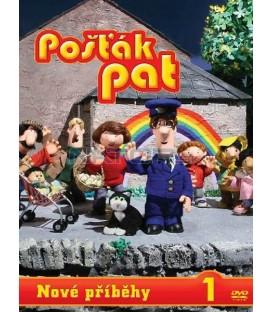 Pošťák Pat -nové příběhy 1.- Ukradené jahody