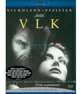 Vlk (Wolf) Blu-ray