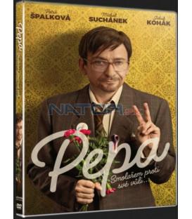 Pepa 2018 DVD