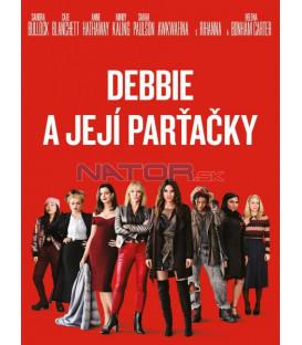 Debbie a její parťačky 2018 (Oceans Eight) DVD