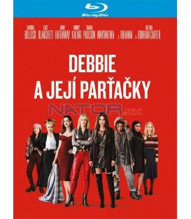 Debbie a její parťačky 2018 (Oceans Eight) Blu-ray