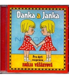 Danka a Janka - CD