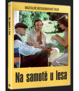 Na samotě u lesa - DVD (digitálně restaurovaná verze)