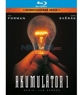 Akumulátor 1 (remasterovaná verze) (Blu-ray)