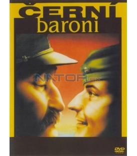 ČERNÍ BARONI (Remasterovaná verze) DVD