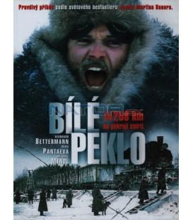 Bílé peklo 2001 (So weit die Füße tragen) DVD