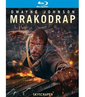 MRAKODRAP 2018 (Skyscraper) Blu-ray