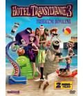 Hotel Transylvánie 3: Příšerózní dovolená 2018 (Hotel Transylvania 3: Summer Vacation) DVD
