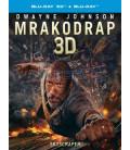 MRAKODRAP 2018 (Skyscraper) Blu-ray 3D + 2D