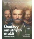 Úsměvy smutných mužů 2018 DVD