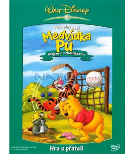 Medvídek Pú: Hrajeme si s Medvídkem Pú(The Magical World of Winnie the Pooh.Its playtime with Pooh)