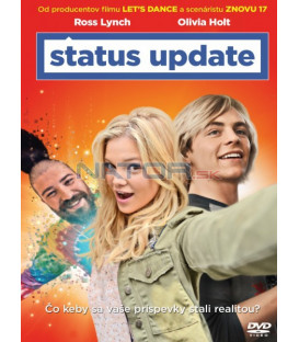 Status Update 2018 DVD (SK OBAL)