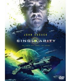 Singularity 2017 DVD (SK OBAL)