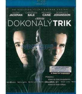 Dokonalý trik (Prestige, The) Blu-ray