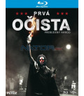 Prvá očista 2018 (The First Purge) 2018  Blu-ray (SK OBAL)