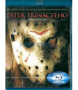 Pátek třináctého 2009 Blu-ray (Friday The 13th)