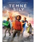 Temné síly 2018 (The Darkest Minds) DVD