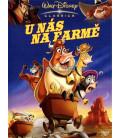 U Nás Na Farme (Home on the Range) DVD