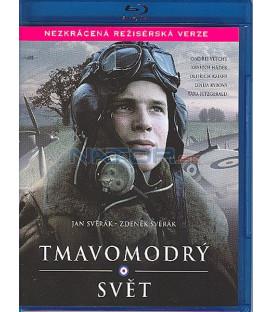 Tmavomodrý svět Blu-ray