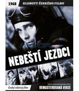 Nebeští jezdci (remasterovaná verze) DVD