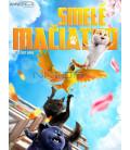 Smelé mačiatko / Příběh koček 2018 (Cats and Peachtopia) DVD (SK OBAL)