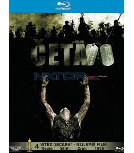 Četa (Platoon) Blu-ray